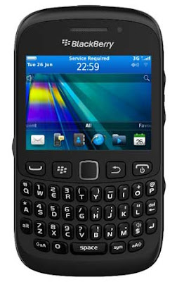 RIM BlackBerry Curve 9310