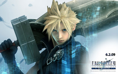 Final Fantasy 7 Release