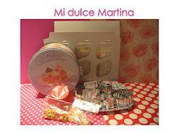 Sorteo mi Dulce Martina