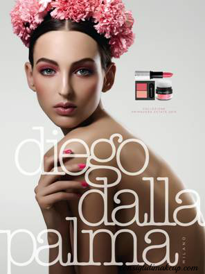 Preview: Collezione Primavera Estate 2015 - Diego Dalla Palma
