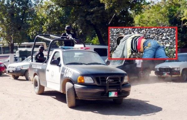 Encuentran joven torturado y ejecutado en Tres Valles, Veracruz