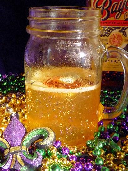 Hot Buttered Spiced Rum   Ms. enPlace