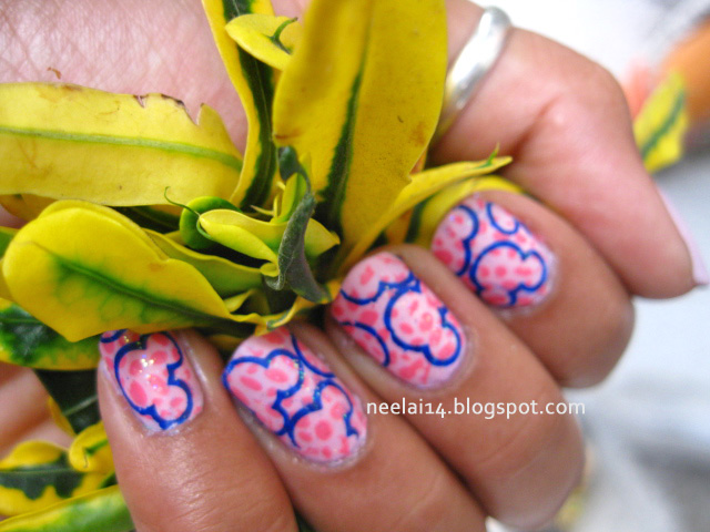 The Breathtaking Neon nail designs yellow Digital Photography