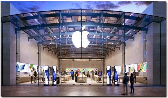 Пользователи подали в суд на Apple из-за нехватки памяти гаджетов.