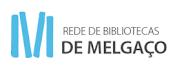 Catálogo da rede de bibliotecas de Melgaço