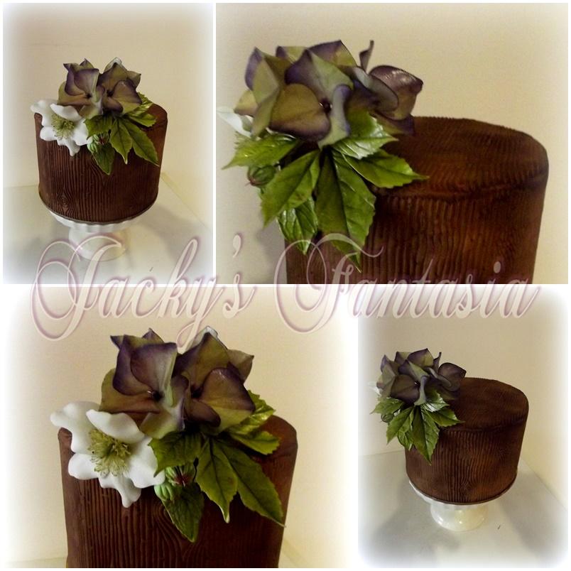 CAKE FIORI