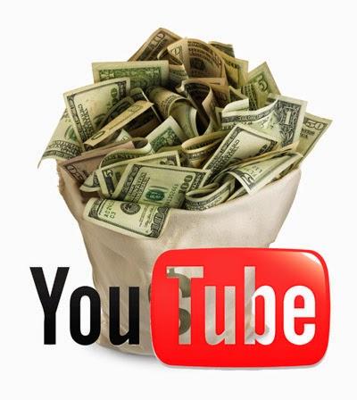 فيديو : شرح طريقة تفعيل الربح من القناة على موقع اليوتيوب  التقنية نت technt.net