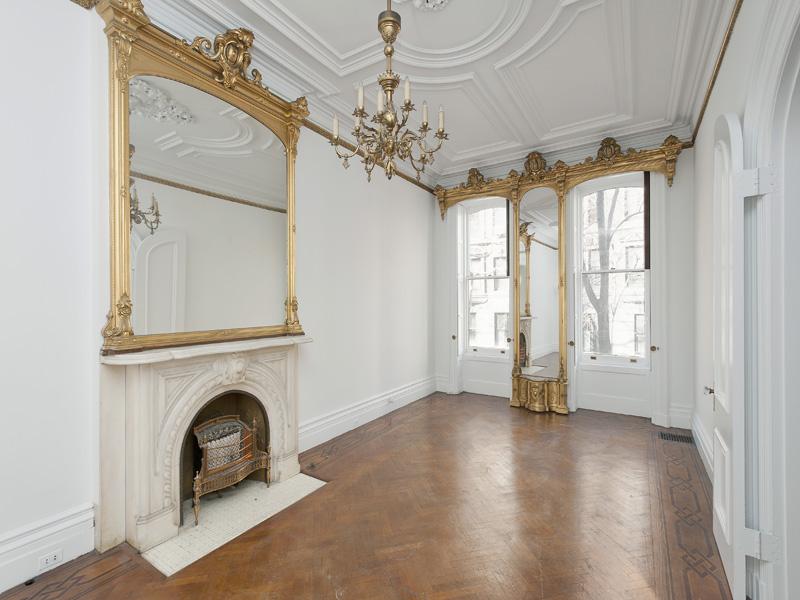 Victorian gothic interior style victorian gothic interior for Victorian style apartment