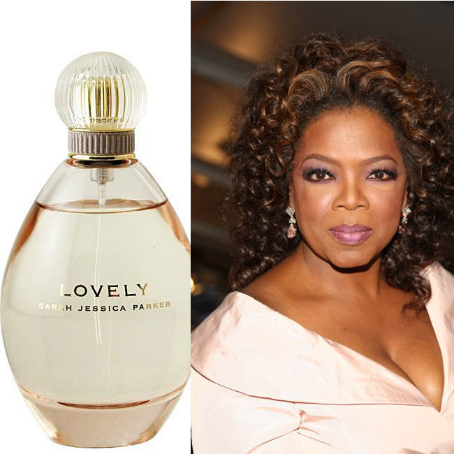 10 Best Smelling Celebrity Perfumes | TheRichest