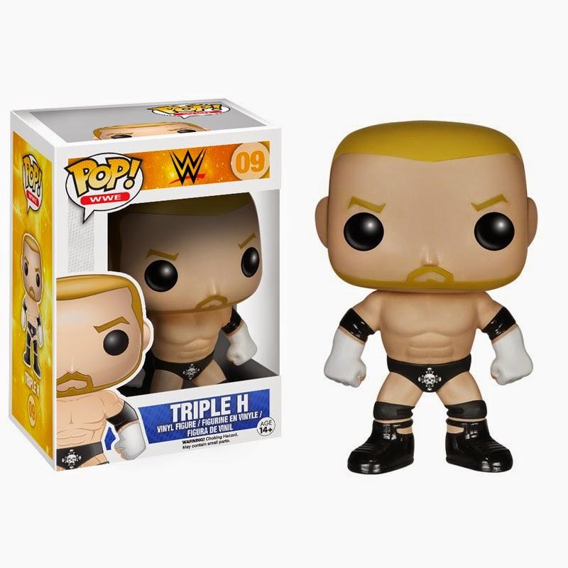 Funko Pop! Triple H