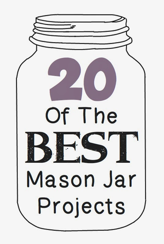 http://www.listotic.com/20-of-the-best-mason-jar-projects/