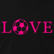 Football first!
