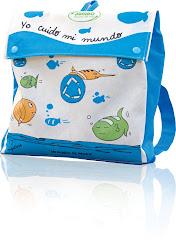 Diseño de Eco mochila