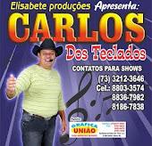 CARLOS DOS TECLADOS