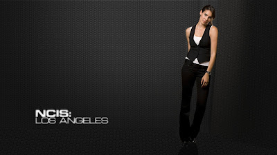 NCIS Los Angeles Wallpaper