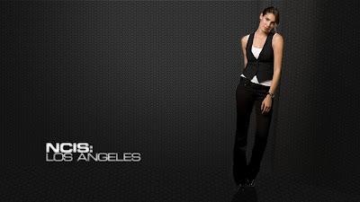 NCIS Los Angeles Wallpaper