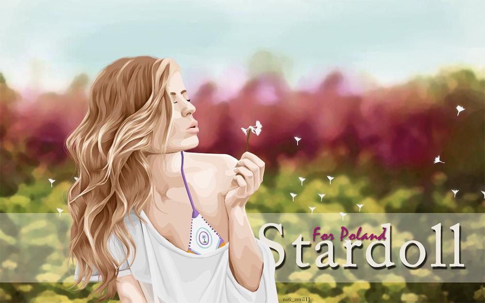 Stardoll For Poland