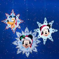 FREE Christmas Snowflakes