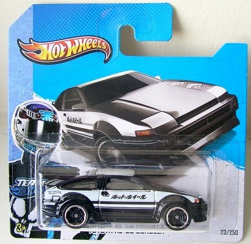rare hot wheels cars list rare with 2 hot wheels - Rare Hot Wheels Cars 2013