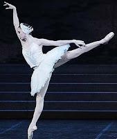scontro su danza e anoressia