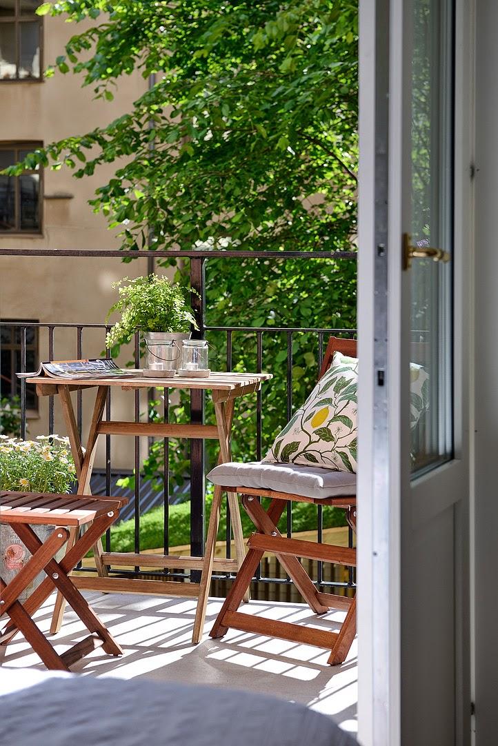 Hometrotter home style blog casa arredamento design getinspired come arredare e decorare - Candele per esterno ...