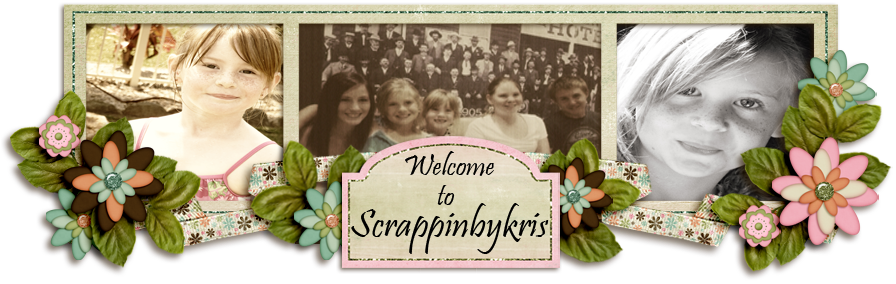 ScrappinbyKris