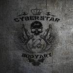 CyberStar BodyArt