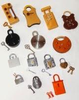 Trick Locks