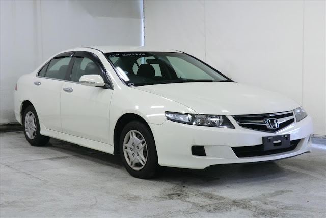 Honda accord used car prices 15