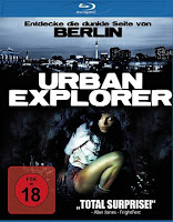 Assistir Filme Urban Explorer – Legendado Online