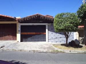 Avaluo en El Salvador de Vivienda, Residencias, Casas