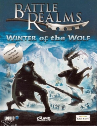 Battle Realms 2-Winter Of The Wolf - Mediafire