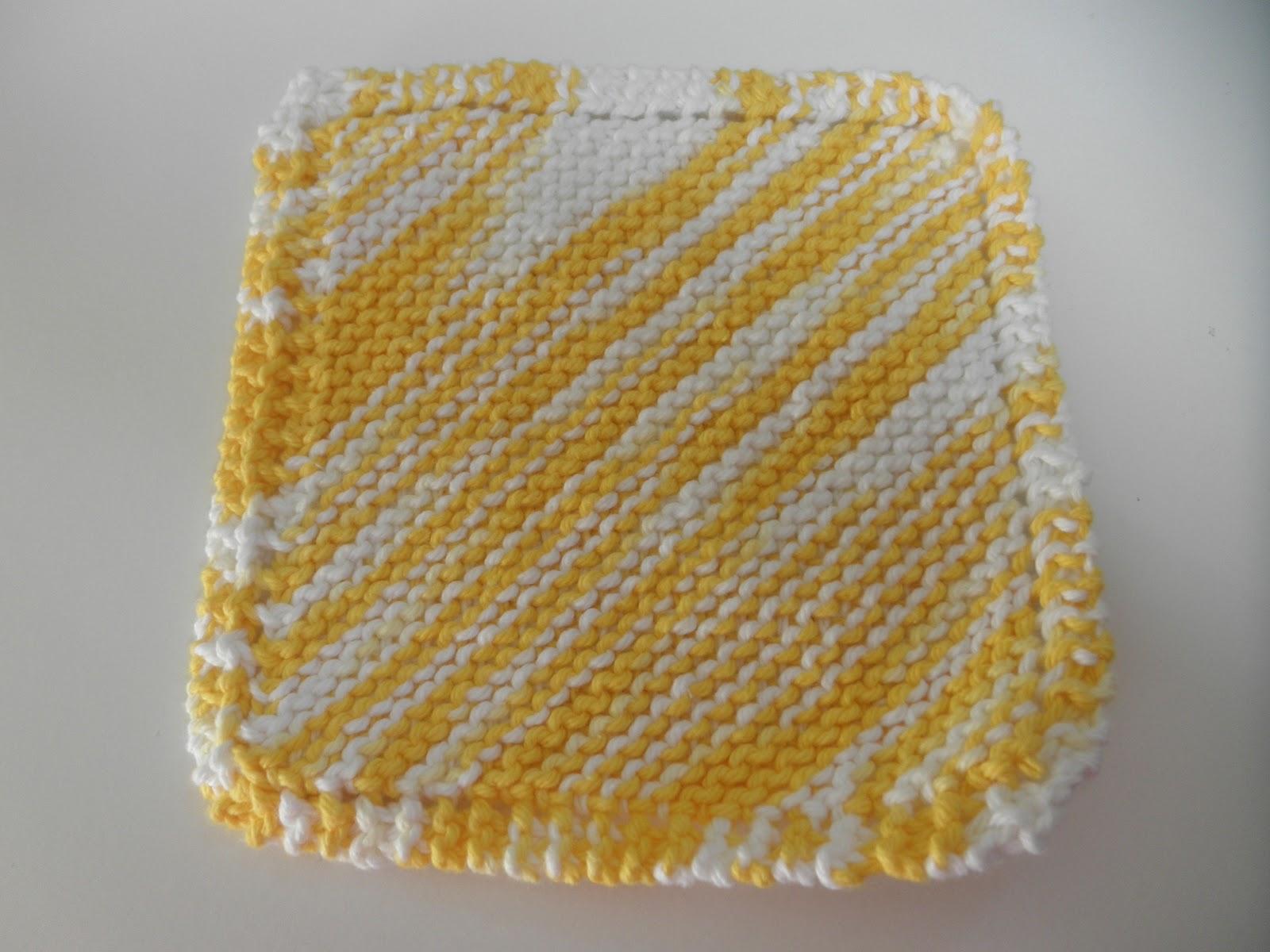 Knitting Or Crocheting Faster : Sew divertimento knit crochet dishcloths