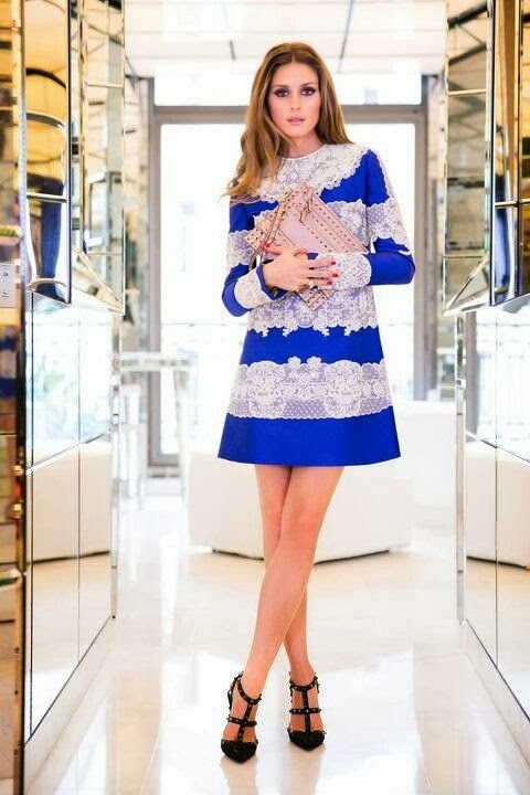 This Chica 39 S Guide To Style Crush Olivia Palermo