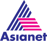 Asianet Malyalam TV logo