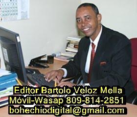 Contacto: Bohechiodigital.com
