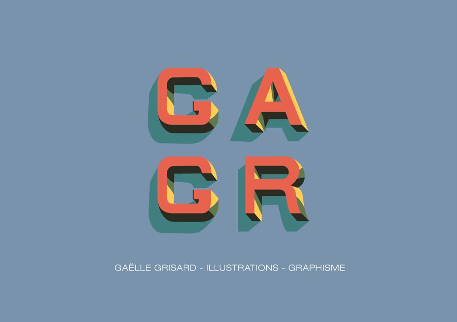 Gaelle Grisard