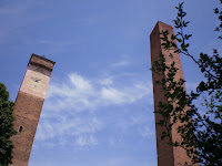 torri di Pavia