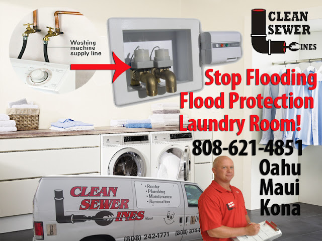 Aiea Emergency Plumbing - Service Today Not Tomorrow at Clean ...