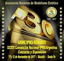 XXXIII Convención Nacional IPMS Argentina