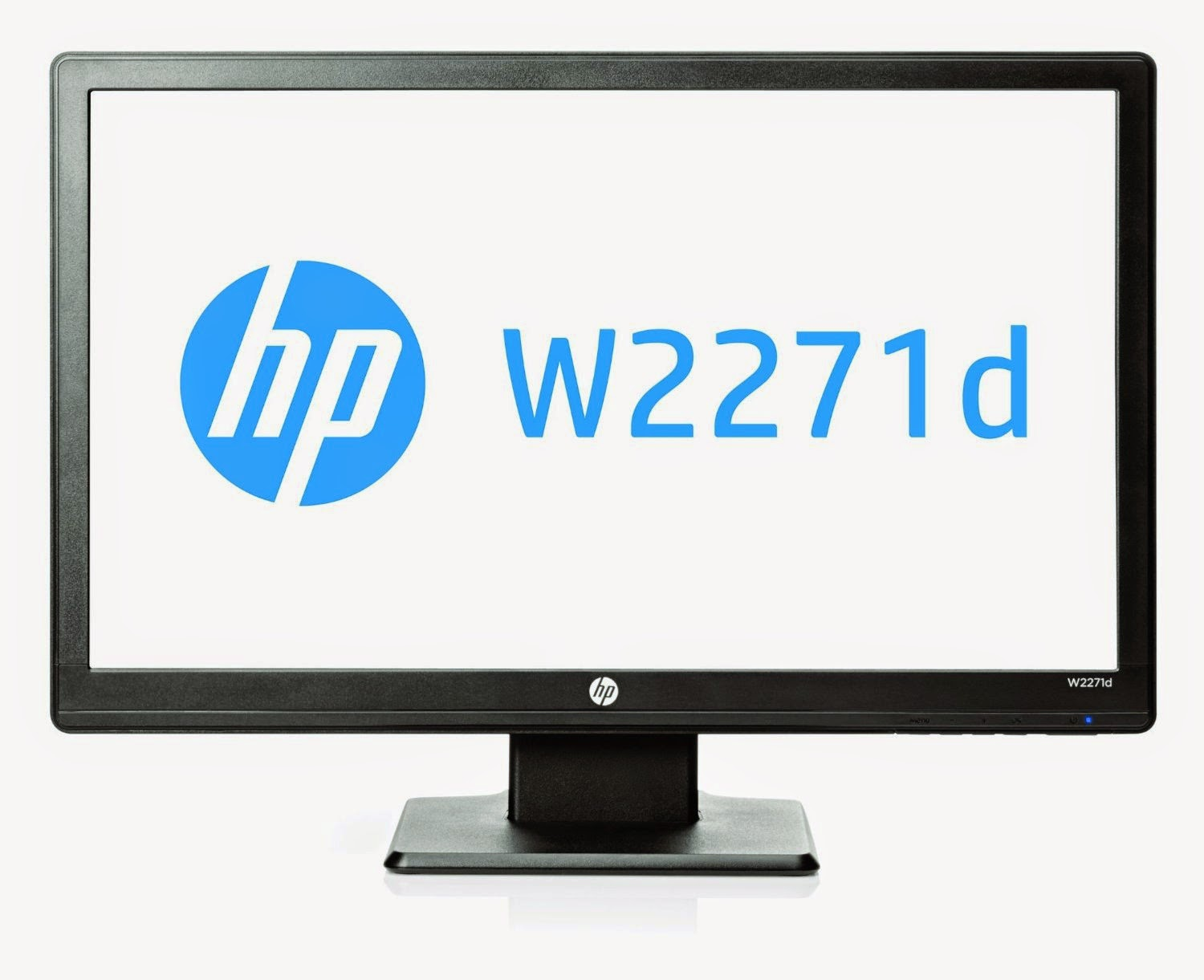 Amazon: Buy HP W2271D 21.5 inch LED Monitor Rs.7349