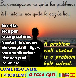 http://amor71.blogspot.it/2015/04/come-risolvere-i-problemi.html