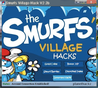 Smurfs Village hack provide you to use best features