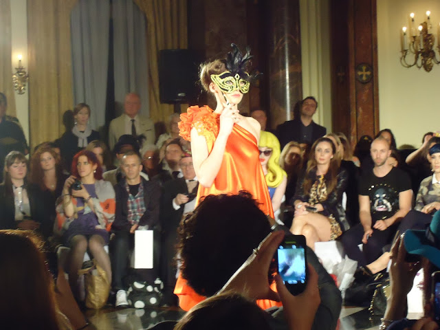 LFW, Fashion International