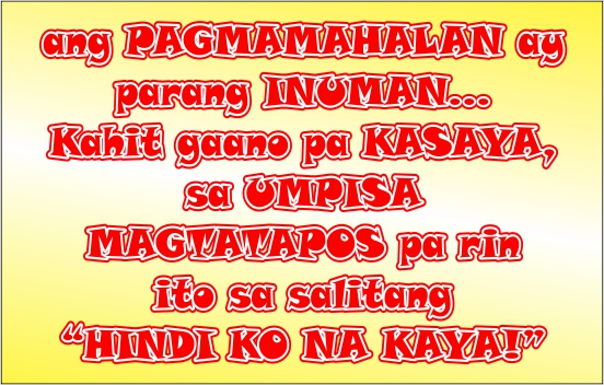 tagalog love quotes for facebook status 3