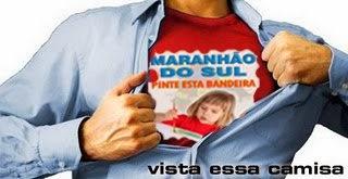 MARANHÃO DO SUL,  O SONHO QUE UM DIA SE TORNARÁ REALIDADE