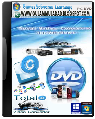 Total Video Converter - Free download and software