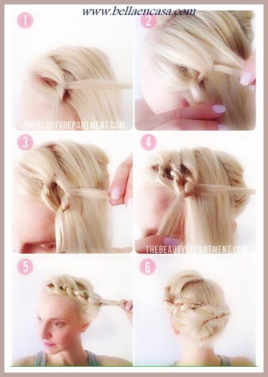 Peinados Con Corte Concavo - Alaciando un Corte Estilo BOB Melena concava con volume YouTube