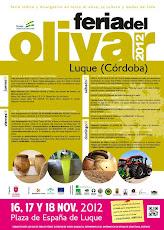FERIA DEL OLIVAR 2012