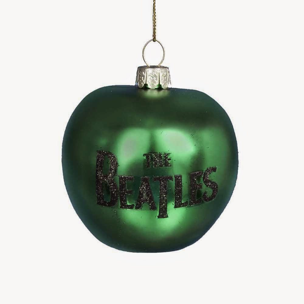 Rock 39 n 39 roll christmas tree decorations themed christmas decorating ideas - Rock n roll dekoration ...